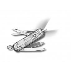 Nož Victorinox Signature Lite Transparent Silver