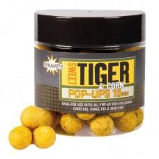 Boile Dynamite Baits Sweet Tiger & Corn 15mm