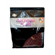 Boile Dynamite Baits 1kg 15mm Mulbery Plum Hi-Attract