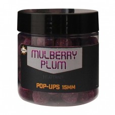 Pop Up Boile Dynamite Baits Foodbait Mulberry Plum Hi-Attract 15mm