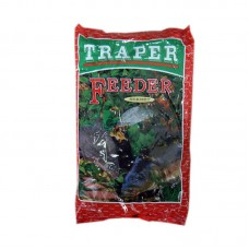Hrana Traper - Secret 1kg - Feeder crvena