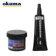 Mast i ulje Okuma Reel Maintenance Kit