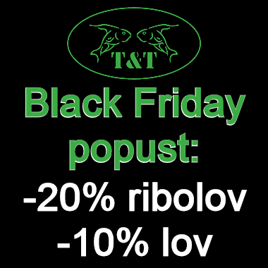 Black Friday POPUST!
