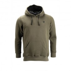 Majica Nash Tackle Hoody Green
