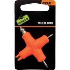 Alat za montažu Fox Edges Micro Multi Tool