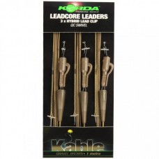 Leadcore Korda Leader-Hybrid Lead Clip QC