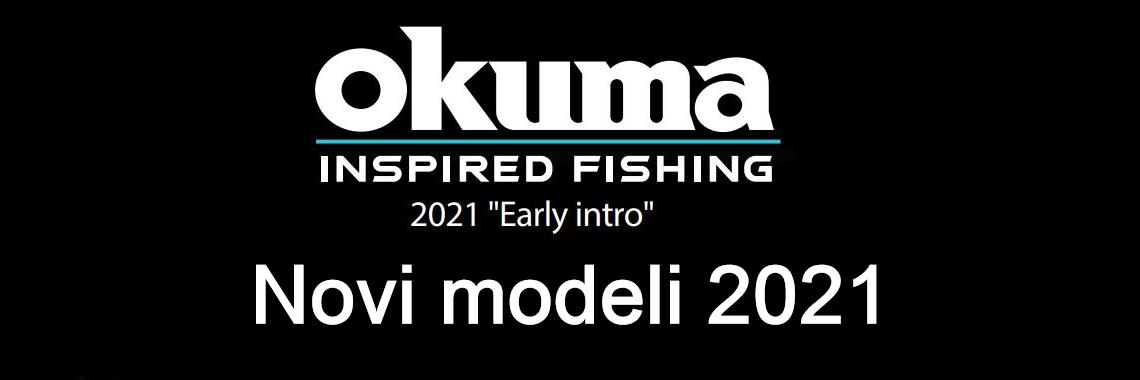 Okuma Novi modeli