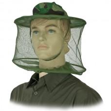 Šešir s mrežicom za komarce Camo