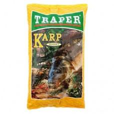 Hrana Traper Secret 1kg - Šaran Žuti