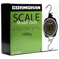 Vaga Cormoran mod.2600 - 100kg