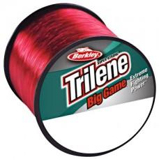 Najlon Berkley Trilene Big Game 600m red
