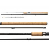 Štap Daiwa Black Widow feeder