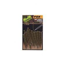 Fox Edges Camo Anti Tangle Sleeves