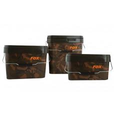 Kanta Fox Camo Square Buckets (više modela)