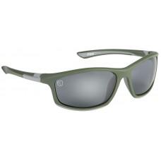 Sunčane naočale Fox Green/Silver