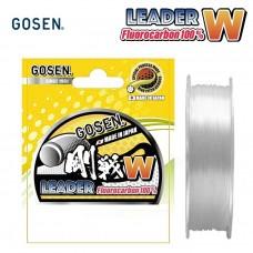 Fluorocarbon Gosen W Leader FC 30m