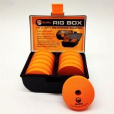 Guru Rig Box - kutija s predvezima