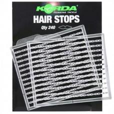 Stoper Korda Hair stops