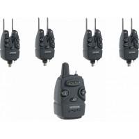 Signalizator Mivardi Combo MX9 Wireless (3+1) i (4+1)