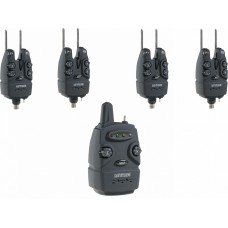 Signalizator Mivardi Combo MX9 Wireless (3+1) i (4+1)