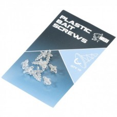 Nash Plastic Bait Screws