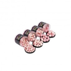 Nash Scopex Squid Pop Ups - Pink