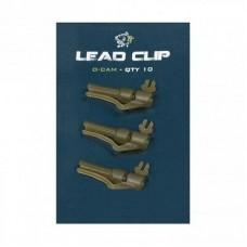 Kopča Nash Lead Clip
