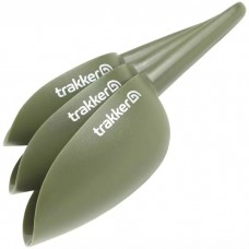 Trakker Bait Scoop Set (3 komada)