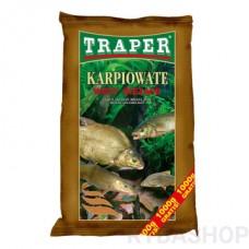 Hrana Traper - Carp Family 2,5kg - Rijeka