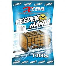 Hrana XTRA FEEDER MANIA GARLIC 1KG