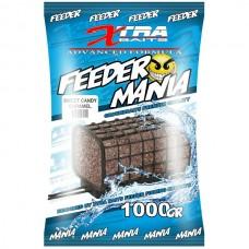Hrana XTRA FEEDER MANIA SWEET CANDY CARAMEL 1KG