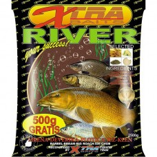 Hrana XTRA RIVER CLASSIC 2,5KG