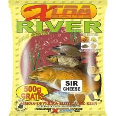 Hrana XTRA RIVER SIR 2,5KG