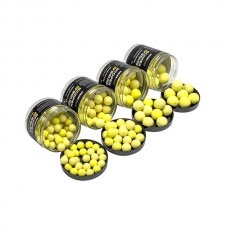 Nash Scopex Squid Pop Ups - Yellow