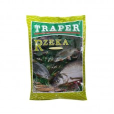 Hrana Traper - Zanety 1kg - Rijeka